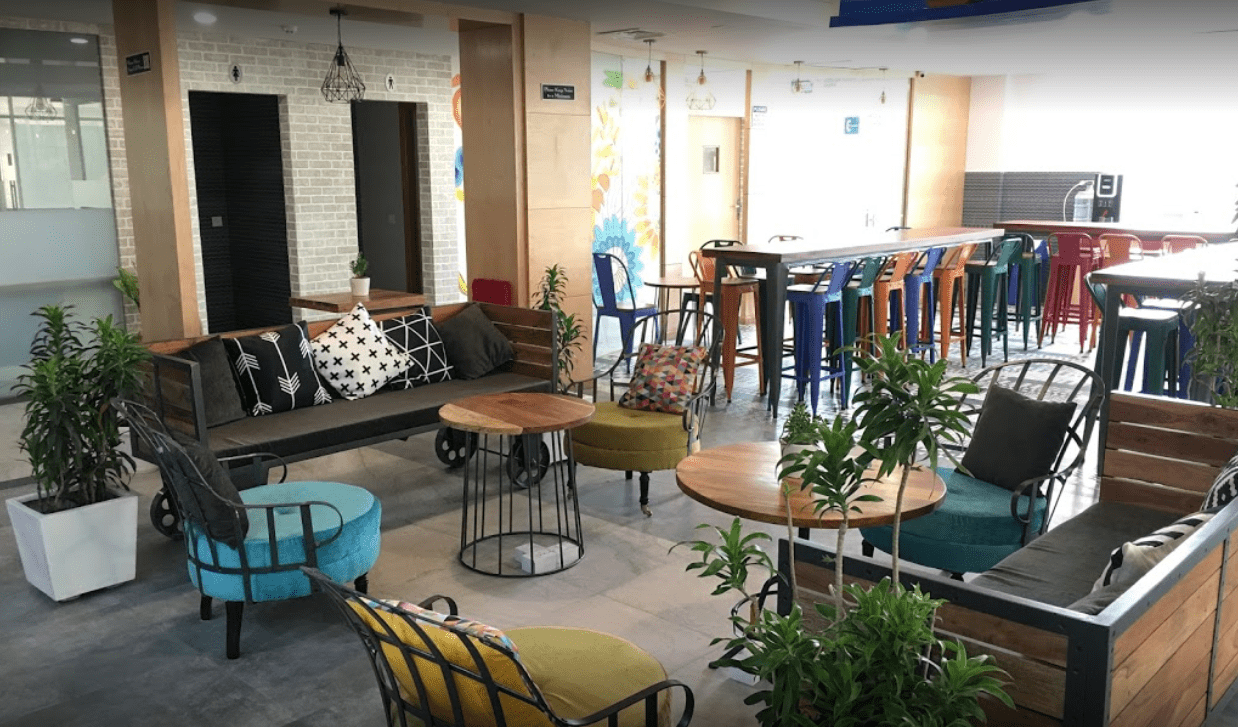 Leasing Commercial Spaces for Start-ups