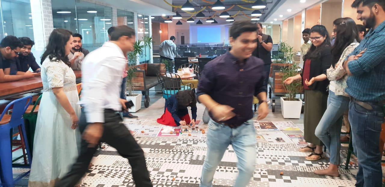 Diwali Fun Fest 2018