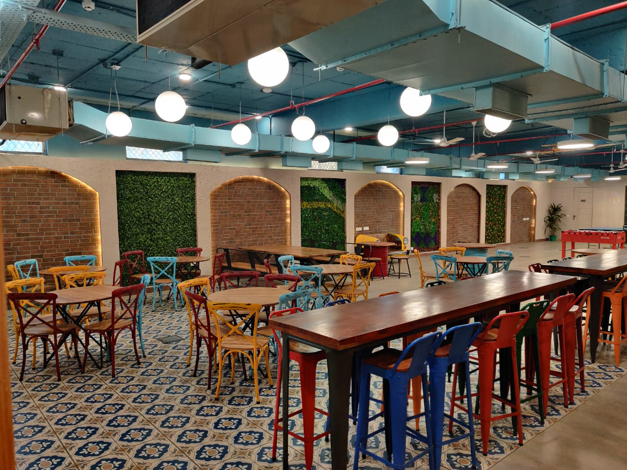 Upcoming Trends in Coworking spaces