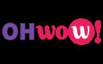 OhWow-Logo